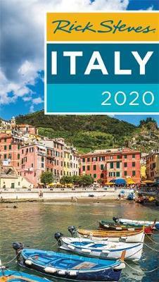 Rick Steves Italy 2020 by Rick Steves image