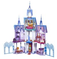 Frozen II: Ultimate Arendelle Castle - Playset image