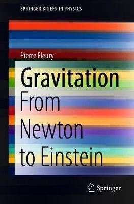 Gravitation by Pierre Fleury