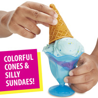 Play-Doh: Kitchen Creations - Ice Cream Party Playset image