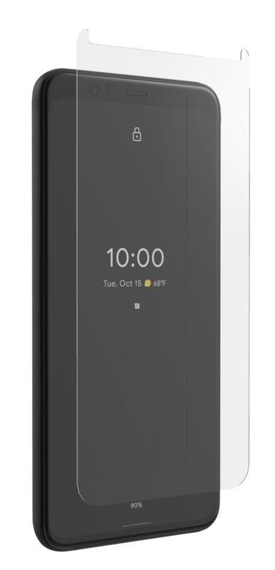 Zagg: InvisibleShield Glass Elite - Pixel 4 XL
