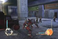 Predator: Concrete Jungle for PlayStation 2 image