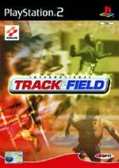 ESPN International Track & Field for PS2