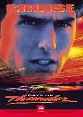 Days Of Thunder on DVD
