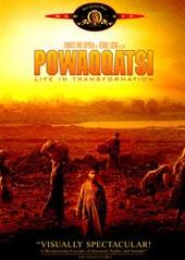 Powaqqatsi on DVD
