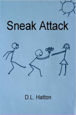 Sneak Attack by David, Hatton
