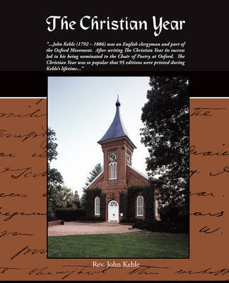 The Christian Year by Rev. John Keble