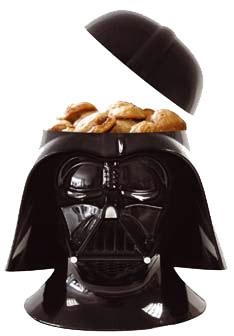Star Wars - Darth Vader Cookie Jar