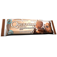 Quest Nutrition - Quest Bar x 1 (Double Chocolate Chunk)