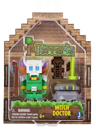 Terraria - Witch Doctor Action Figure
