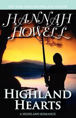 Highland Hearts by Hannah Howell image