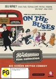 On The Buses - The Movie DVD