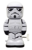 "Star Wars - 7.5"" Stormtooper Windup Tin Toy"