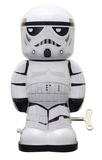 "Star Wars - 7.5"" Stormtooper Windup Tin Toy"
