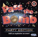 Pass The Bomb Party