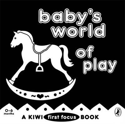 Baby's World of Play by Anon
