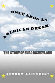 Once Upon an American Dream by Andrew Lainsbury