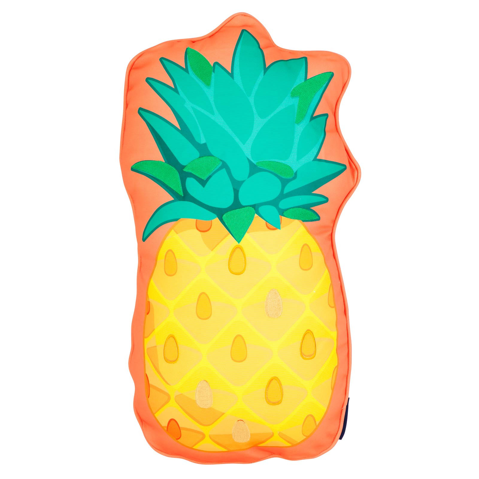 Sunnylife Indoor/Outdoor Cushion - Pineapple image