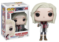 iZombie - Olivia Moore (Brains) Pop! Vinyl Figure