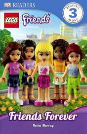 Lego Friends by Helen Murray