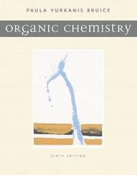 Organic Chemistry by Paula Yurkanis Bruice image