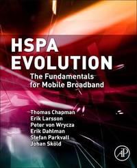 HSPA Evolution by Thomas Chapman