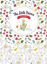 The Little Prince: The Coloring Book by Antoine De Saint Exupery