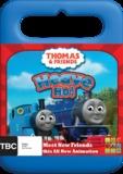 Thomas & Friends: Heave Ho DVD