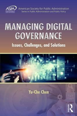 Managing Digital Governance by Yu-Che Chen
