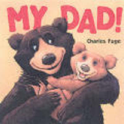 My Dad by Charles Fuge