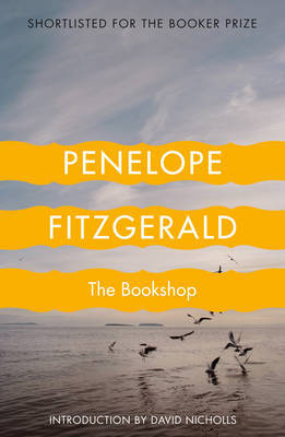 The Bookshop by Penelope Fitzgerald image