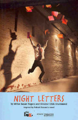 Night Letters by Susan Rogers