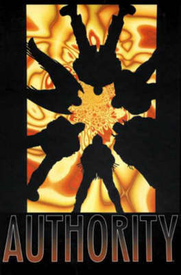 The Absolute Authority: v.2 by Mark Millar image