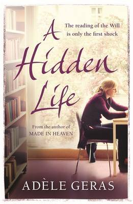 A Hidden Life by Adele Geras