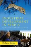 Industrial Development in Africa by Berhanu Abegaz