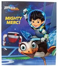 Disney Junior Miles from Tomorrow Mighty Merc! image