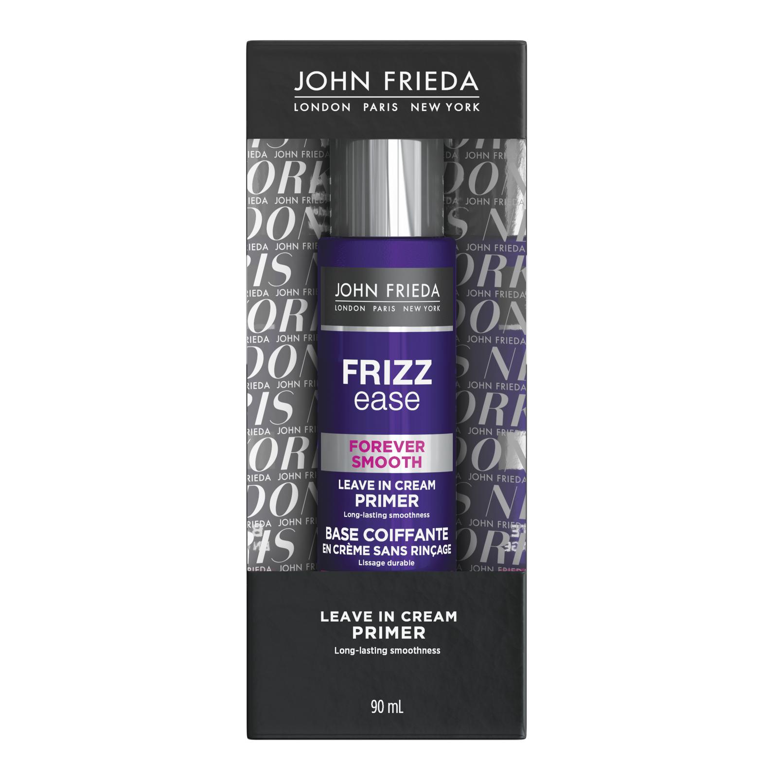 John Frieda Frizz Ease Beyond Smooth Anti-Frizz Primer (90ml) image