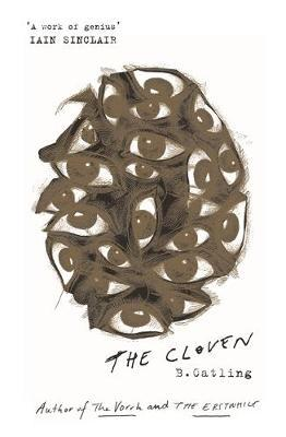 The Cloven by Brian Catling image