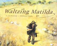 Waltzing Matilda by Desmond Digby image