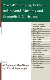 Peace-Building by, between, and beyond Muslims and Evangelical Christians image