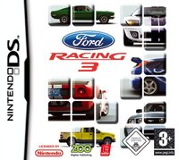 Ford Racing 3 for Nintendo DS image
