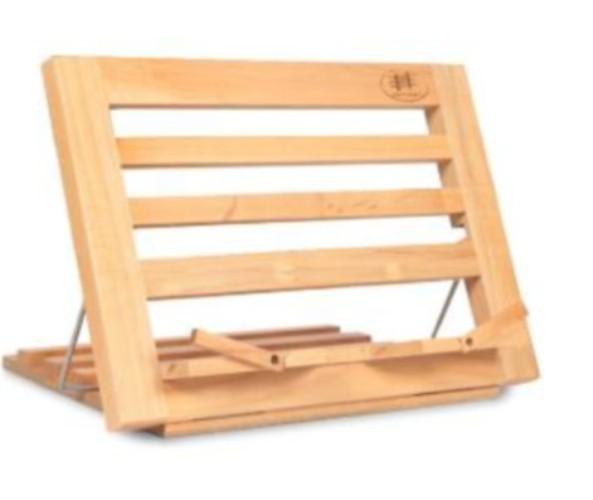 Jasart: Book Rack Table Easel