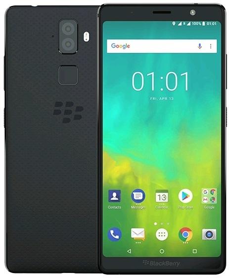 BlackBerry Evolve 64GB - Black