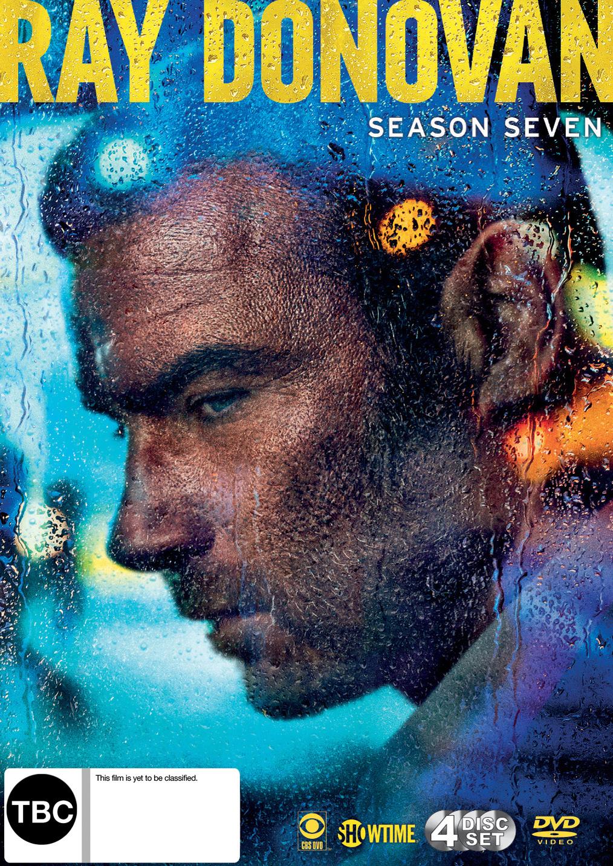 Ray Donovan - The Complete Seventh Season on DVD image