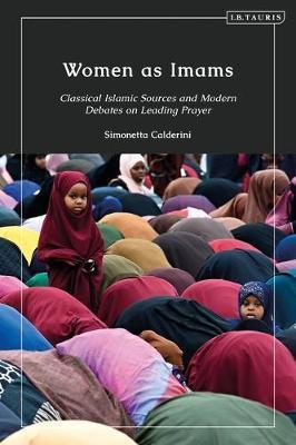 Women as Imams by Simonetta Calderini