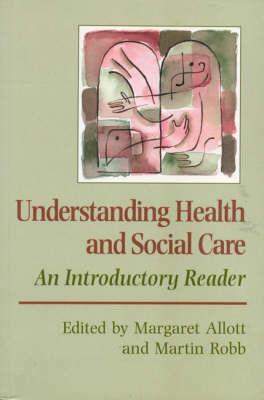 Understanding Health and Social Care image