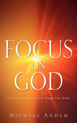 Focus on God by Michael, Andam image