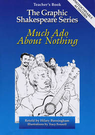 Much Ado About Nothing Teacher's Book by William Shakespeare image