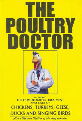 The Poultry Doctor image
