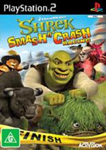 Shrek Smash 'n' Crash for PlayStation 2